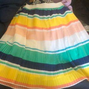 Target knee length skirt!